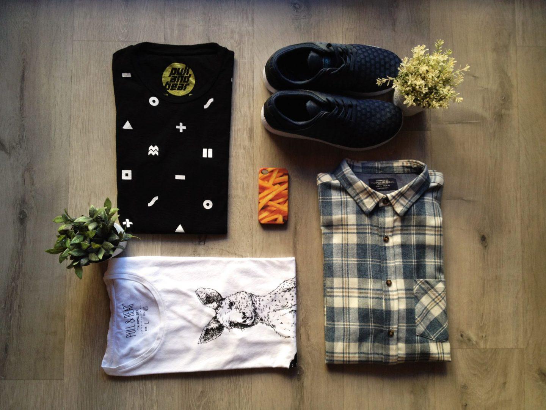 Pull&Bear Haul