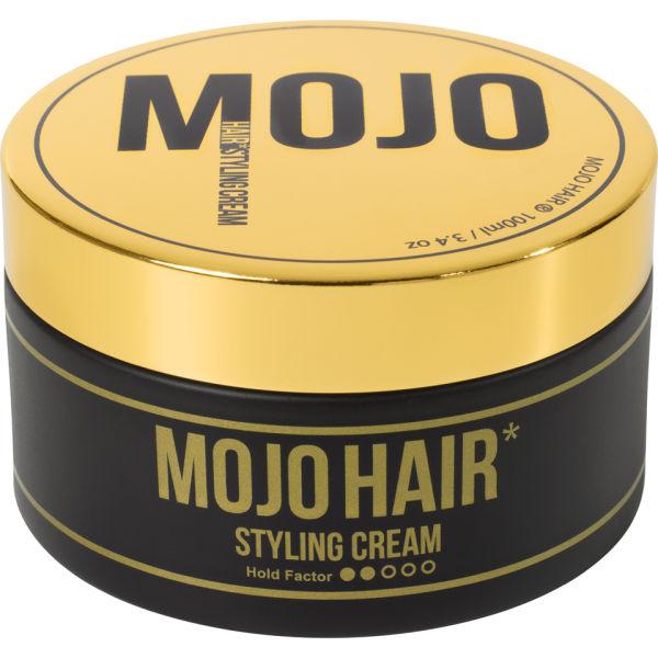 Mojo Hair Styling Cream