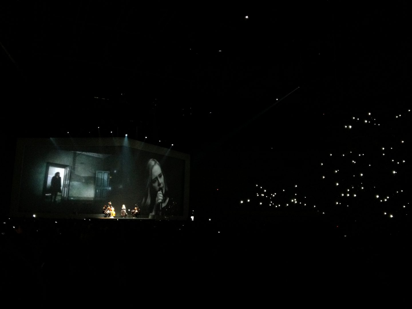 My Evening with Adele