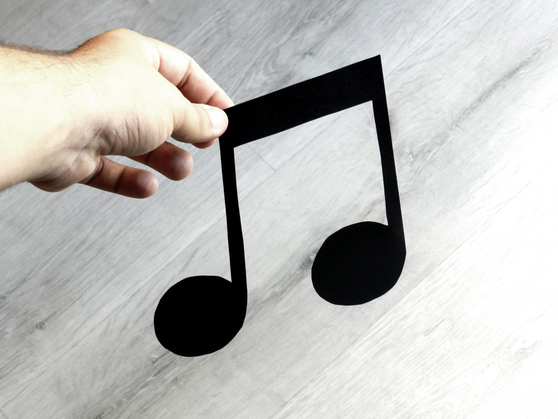 Five Songs I Love
