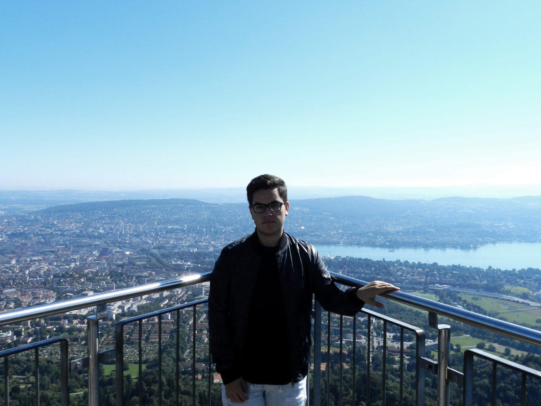 Zürich // Part Two