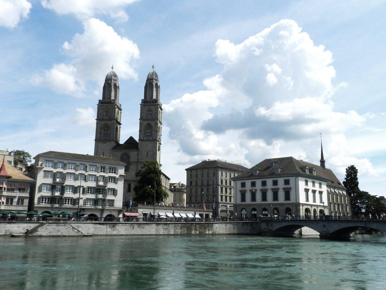 Zürich // Part One