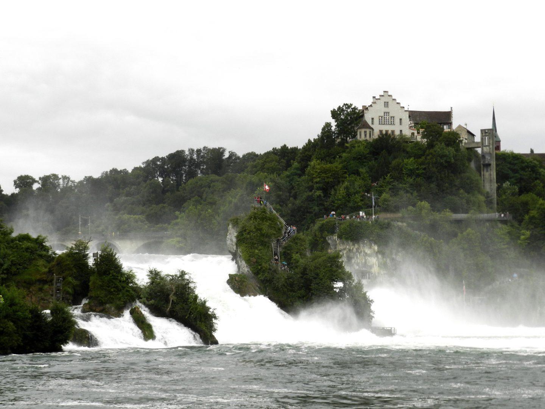 Rheinfall, Schaffhausen