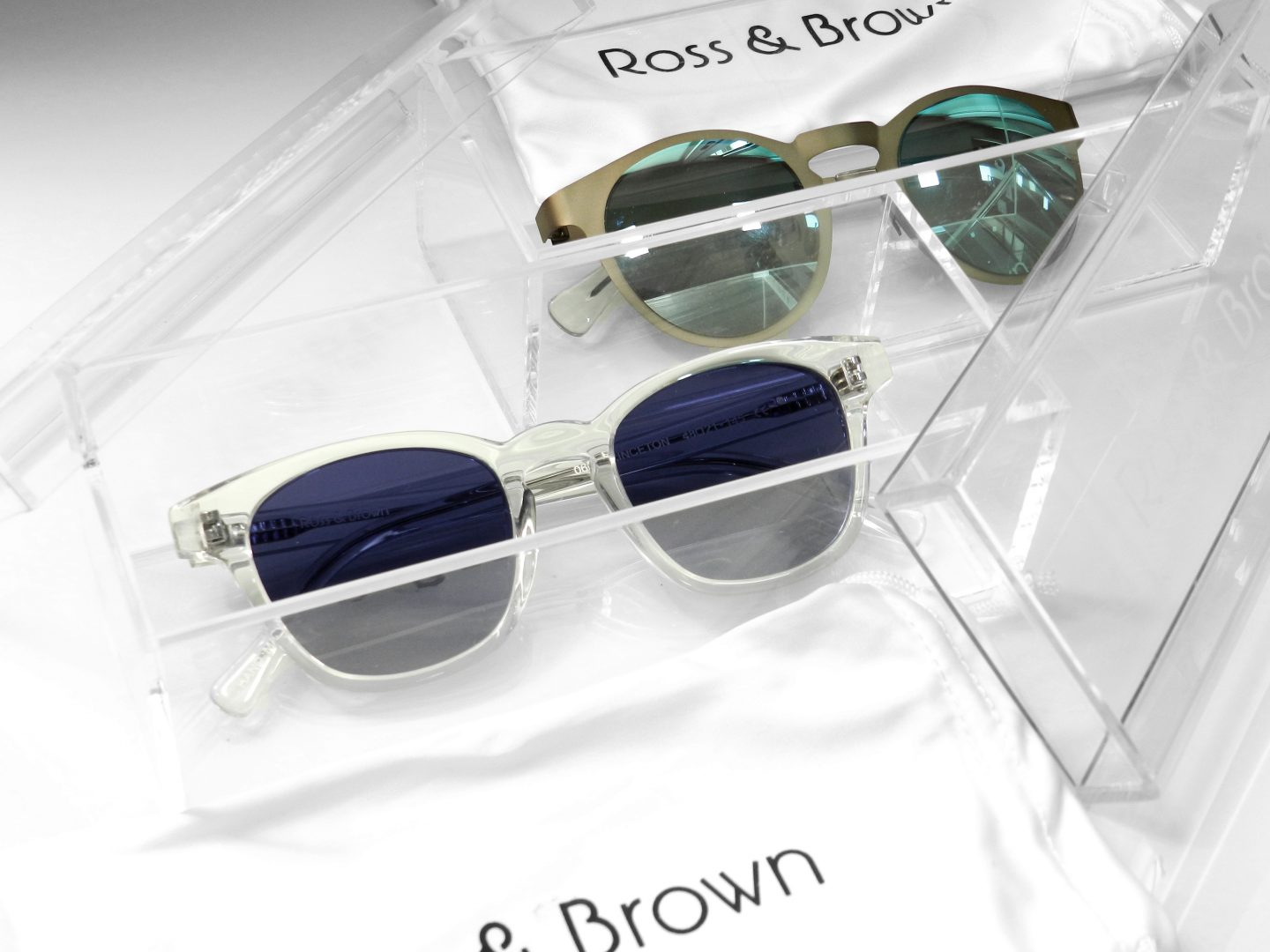 Ross & Brown Sunglasses