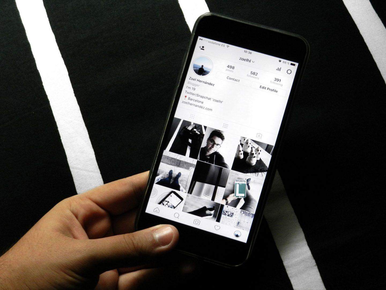 Getting More Exposure on Instagram