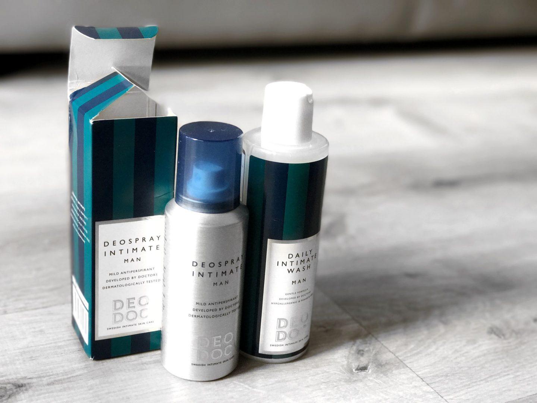 Intimate Skin Care