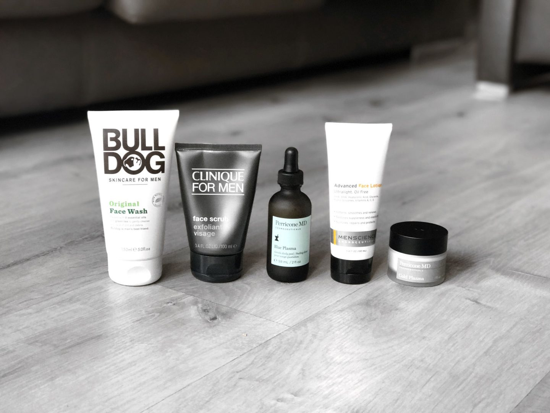 My Evening Skincare Routine
