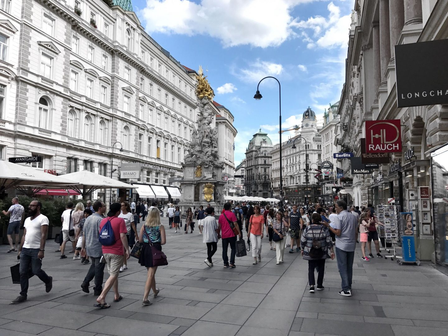 7 Things To Do In Vienna