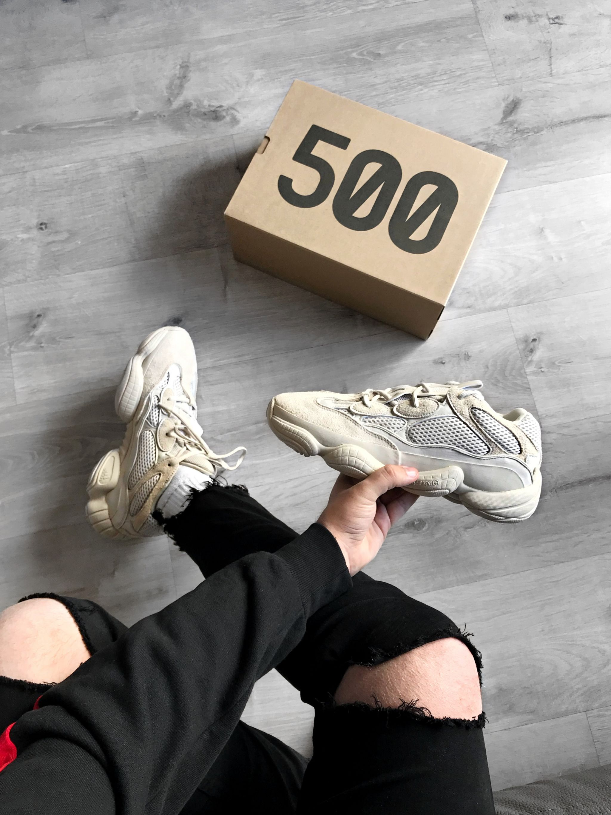 sneaker collection summer 2018