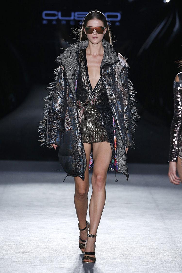 080 bcn fashion catwalk custo barcelona